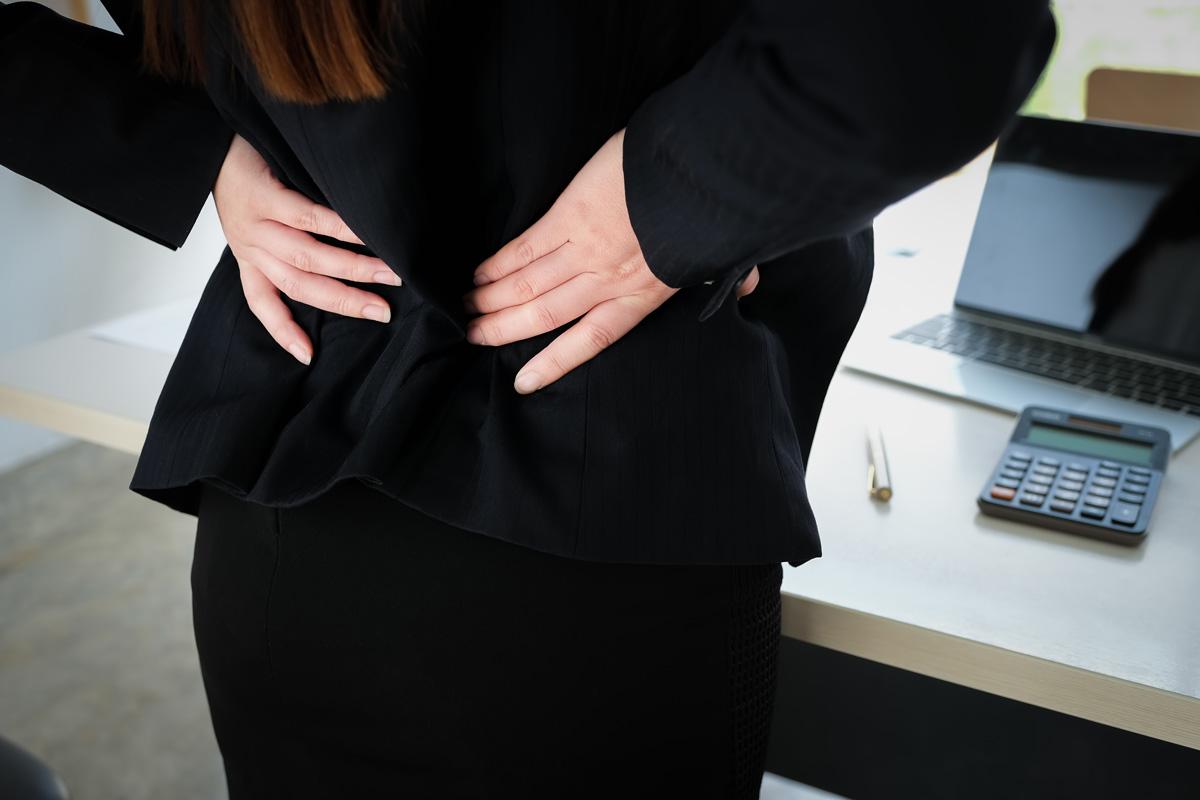 Lombalgia: o que é, quais os sintomas e como tratar